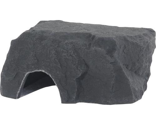 Dekoration VARIOGART Höhle M1 schiefer-anthrazit