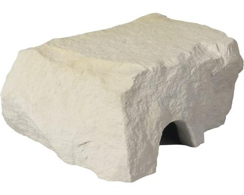 Dekoration VARIOGART Höhle M1 sandstein-hell