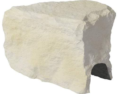Dekoration VARIOGART Höhle M2 sandstein-hell