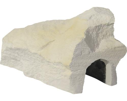 Dekoration VARIOGART Höhle M3 sandstein-hell
