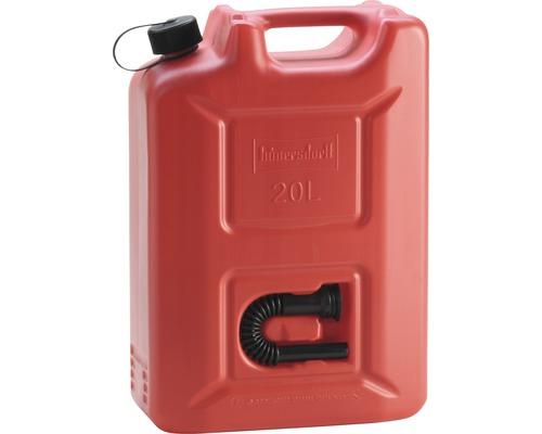 Bidon de carburant PROFI 20l Hünersdorff