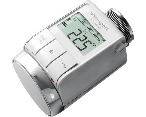 Thermostat de radiateur Honeywell Home Rondostat HR25 Energy