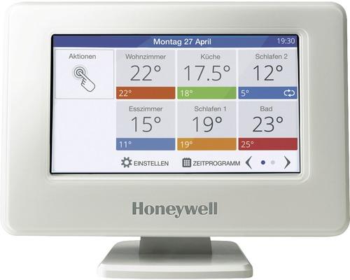 Appareil de commande Honeywell Home evohome THR99C3100