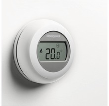Thermostat d''ambiance radio Honeywell Home evohome T87RF2059-thumb-2