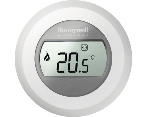 Thermostat d''ambiance radio Honeywell Home evohome T87RF2059