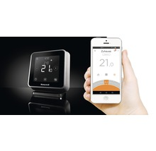 Thermostat ambiant Honeywell Home Lyric T6R Wi-Fi-thumb-3