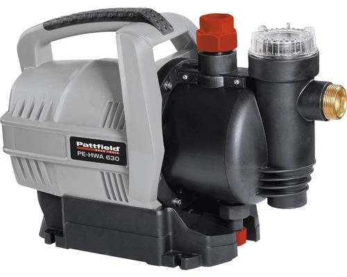 Distributeur d''eau à usage domestique Pattfield PE-HWA 630