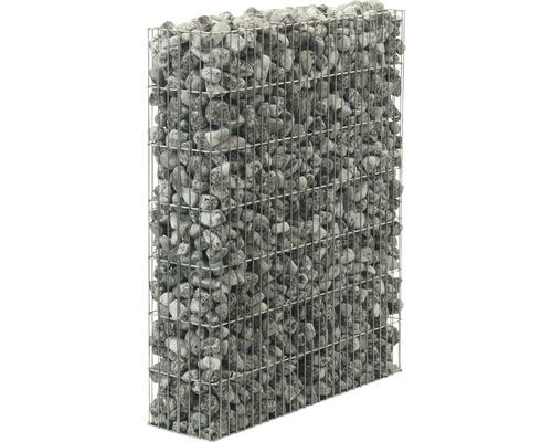 Gabion belissa 101,5x23,5x120cm