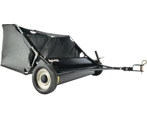 Balayeuse ramasseuse à remorque MTD 107cm pour tondeuses autoportées