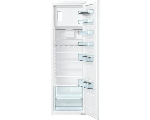 Gorenje Einbau Kühlschrank 122 Cm : Einbaukühlschrank mit gefrierfach gorenje rbi e weiß