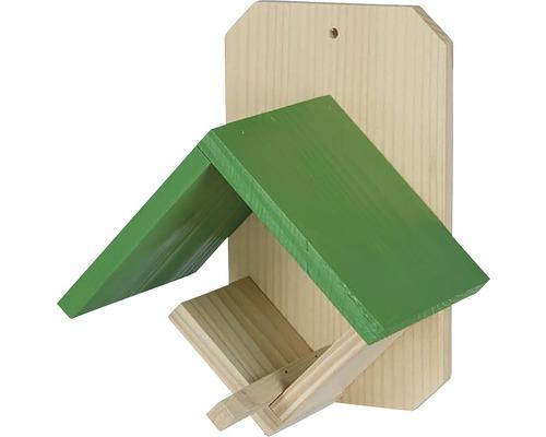 Abri-mangeoire pour oiseaux pour abri-mangeoire pour oiseaux