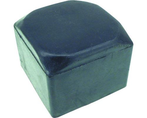 Couvercle à emboîter pour massette 1250 g, caoutchouc