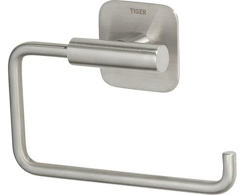 Porte-papier toilette Colar en acier inoxydable brossé