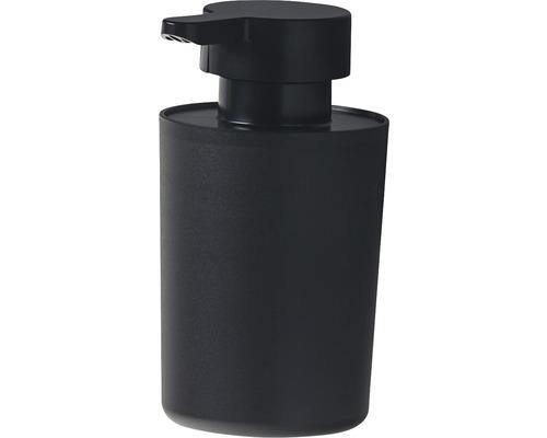 Distributeur de savon Urban debout noir