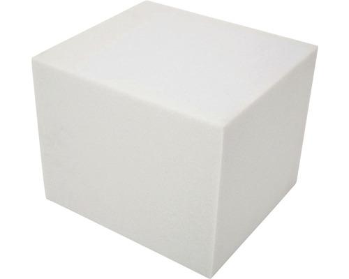 Cube de mousse Softpur pour disque intervertébral 40x45x50cm