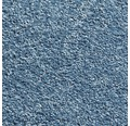 Teppichboden Velours Sofia Farbe 183 blau 400 cm breit (Meterware)
