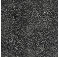 Teppichboden Velours Sofia Farbe 178 schwarz 500 cm breit (Meterware)