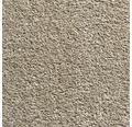 Teppichboden Velours Sofia Farbe 191 braun 500 cm breit (Meterware)
