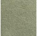 Teppichboden Velours Dahlia Farbe 140 grün 500 cm breit (Meterware)