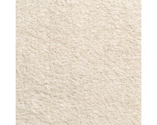Teppichboden Velours Dahlia Farbe 171 creme 400 cm breit (Meterware)