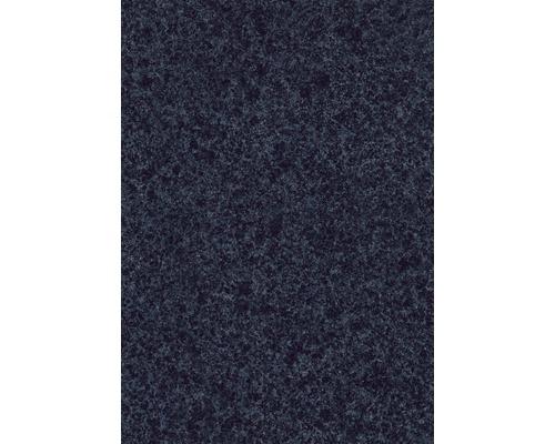 Küchenarbeitsplatte PICCANTE RE128 Rena Schwarz-Blau 4100x600x39mm