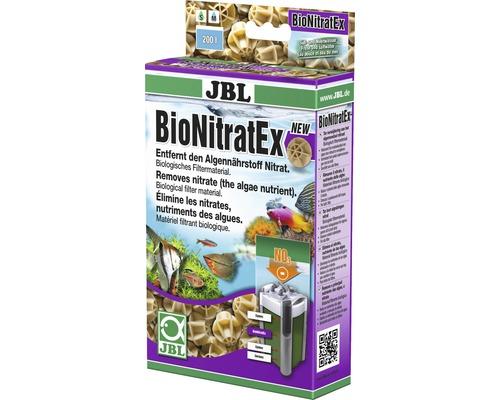 Matériau filtrant JBL BioNitratEx 100pièces