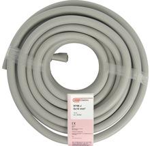 Câble électrique sous gaine NYM-J 5x10mm² gris 10 m-thumb-0