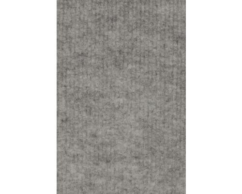 Moquette événementielle feutre aiguilleté Meli 80 gris clair, largeur 200 cm x 60 m (rouleau entier)