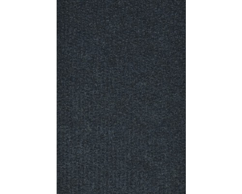 Moquette événementielle feutre aiguilleté Meli 40 bleu foncé, largeur 200 cm x 60 m (rouleau entier)