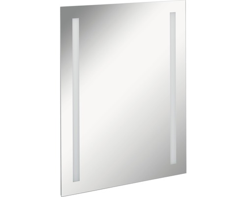 LED Badspiegel FACKELMANN Mirrors Linear 60x75 cm IP 20