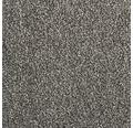 Teppichboden Velours Grace Farbe 68 grau 500 cm breit (Meterware)