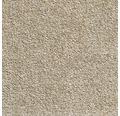 Teppichboden Velours Grace Farbe 70 dunkelbeige 400 cm breit (Meterware)