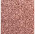 Teppichboden Velours Grace Farbe 10 rosa 400 cm breit (Meterware)
