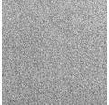 Teppichboden Velours Grace Farbe 74 grau 500 cm breit (Meterware)