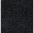 Teppichboden Velours Grace Farbe 78 schwarz 400 cm breit (Meterware)