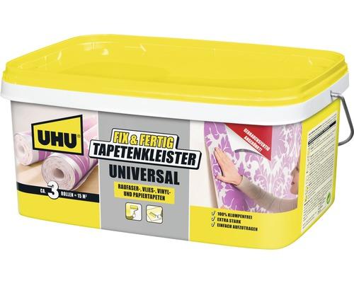 UHU Tapetenkleister Fix & Fertig 2,5 kg