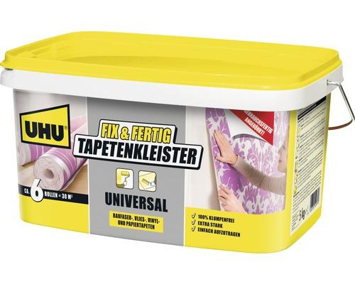 UHU Tapetenkleister Fix & Fertig 5 kg