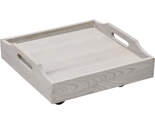 Chariot de plante Wagner Multiroller pin 29x29cm charge 100kg