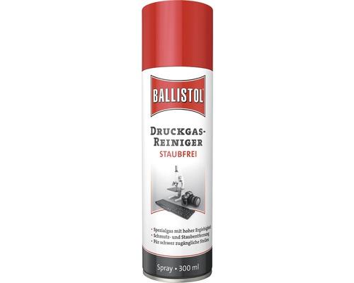 Spray à air comprimé Ballistol 300ml