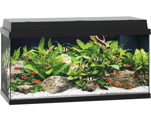 Aquarium Juwel Primo 110 sans meuble bas, noir