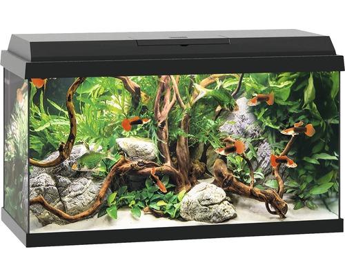 Aquarium Juwel Primo 60 sans meuble bas, noir