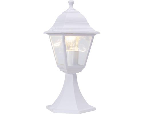 Borne extérieure FLAIR Anser blanc 1 ampoule H 365 mm