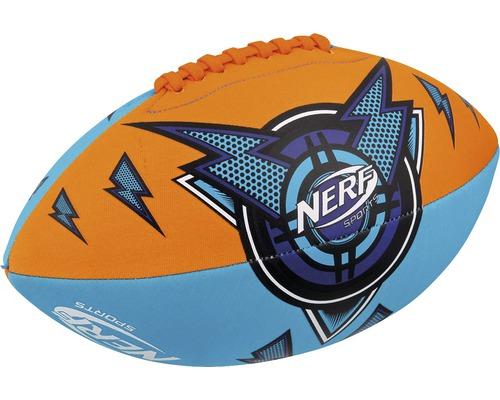 Ballon de football américain néoprène Nerf