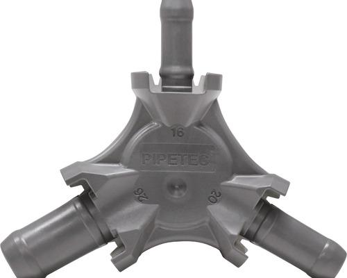 Kalibrierer für Verbundrohre 16-20- 26 mm
