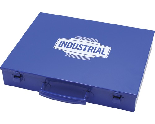 Boîte en acier Industrial taille 3