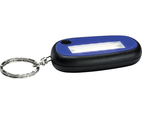 Lampe mobile Key Flashlight bleu 78968