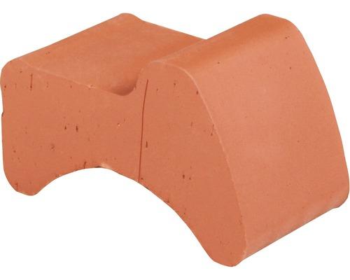 Petits pieds Terracotta Spang terre cuite 3pièces