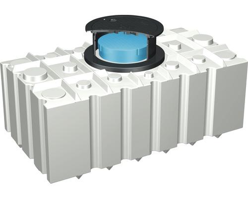Trinkwasser-Flachtank GFTW 2.0 2000 L