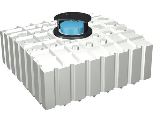 Trinkwasser-Flachtank GFTW 4.2 4200 L