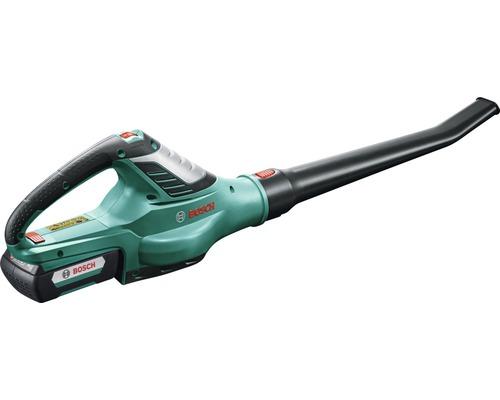 Souffleur de feuilles Bosch Home and Garden ALB 36 Li avec batterie et chargeur
